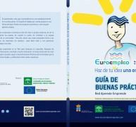 Euroempleo. Microsite, editorial y Redes Sociales
