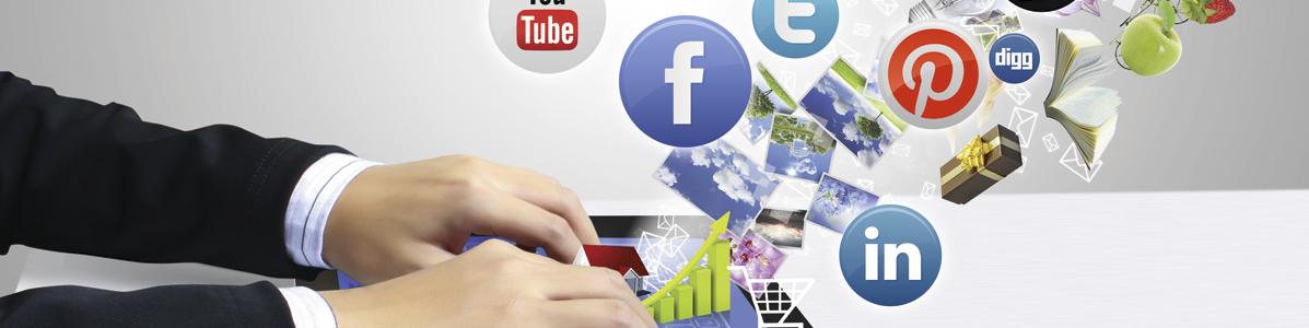 Las PYMES deben tener presencia en las Redes Sociales
